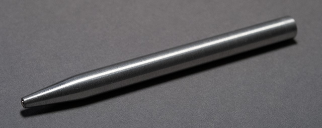 magnetic stylus